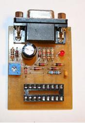 Мои проекты на микроконтроллерах pic (microchip)